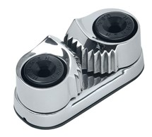 Harken Stainless Steel Offshore Cam-Matic� Cleat HK 491