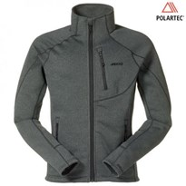 Musto Evolution Polartec Jacket Carbon CLEARANCE