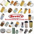 FF2H 1991-1996 FILTERS PARTS HINO TRUCK PARTS