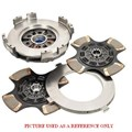 CLUTCH PARTS SCANIA TRUCK PARTS