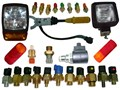 ELECTRICAL SCANIA  TRUCK PARTS