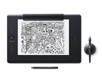 Wacom Intuos Pro Large with Pro Pen 2 - Paper Edition