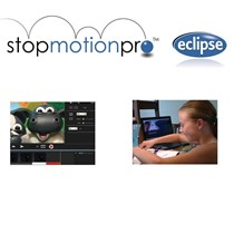 Stop Motion Pro Eclipse HD