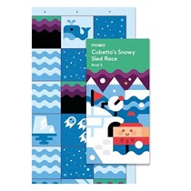 Cubetto Adventure Pack 5 - Polar Expedition