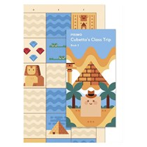 Cubetto Adventure Pack 2 - Ancient Egypt