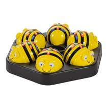 TTS Bee-Bot Swarm - 6 Pack & Docking Station