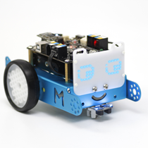 mBot - LED Matrix