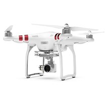 DJI Phantom 3 Drone Standard Kit
