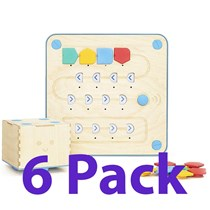 Cubetto Playset - 6 Pack