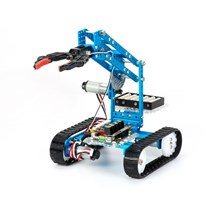 mBot Ultimate 2.0 - 10-in-1 Robot Kit