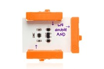 LittleBits Module - Double AND
