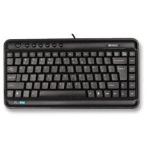 Keyboard - USB Compact Multimedia X-Slim