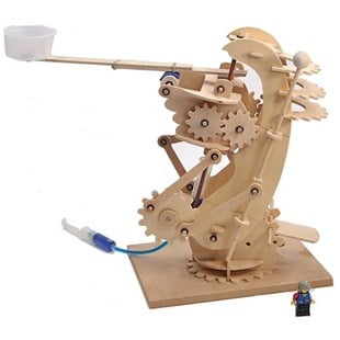 Pathfinders Hydraulic GearBot