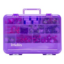 LittleBits - Tackle Box