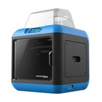 Flashforge Inventor II (Finder 2) 3D Printer