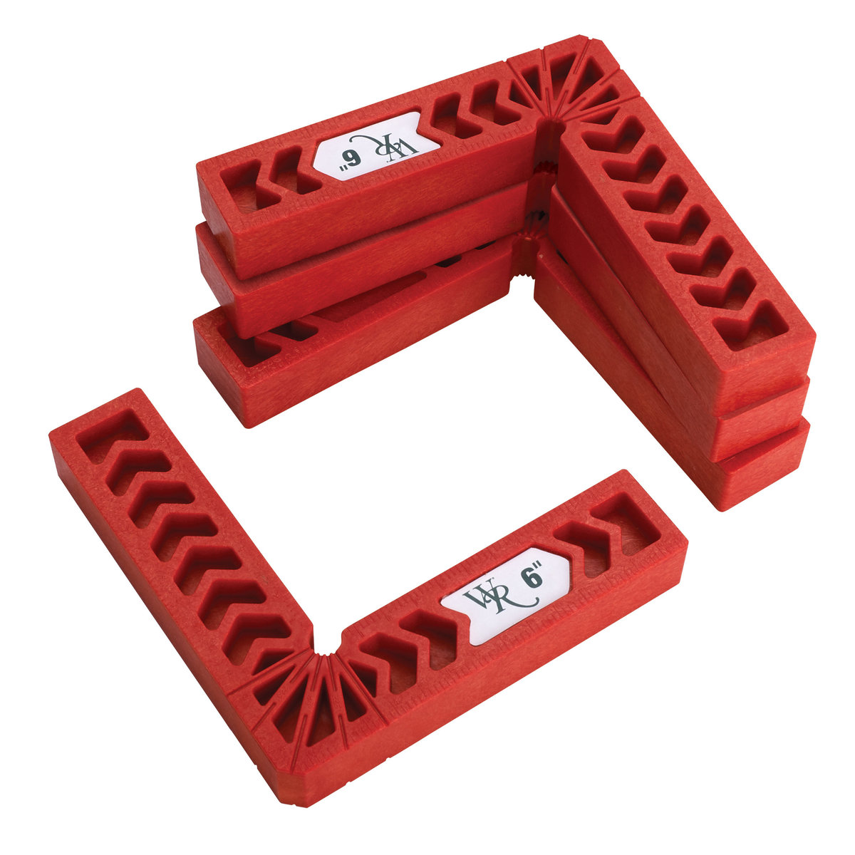 New!! Clamping Square version available