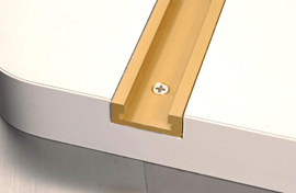 Incra Mitre Channel 800mm