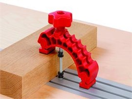 Knuckle Clamp - Woodpecker