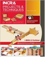 Projects and Techniques Book - Incra