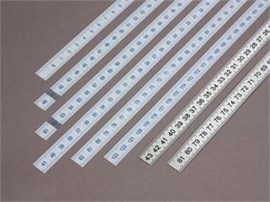 Metric Scales (410 to 820mm) - Incra