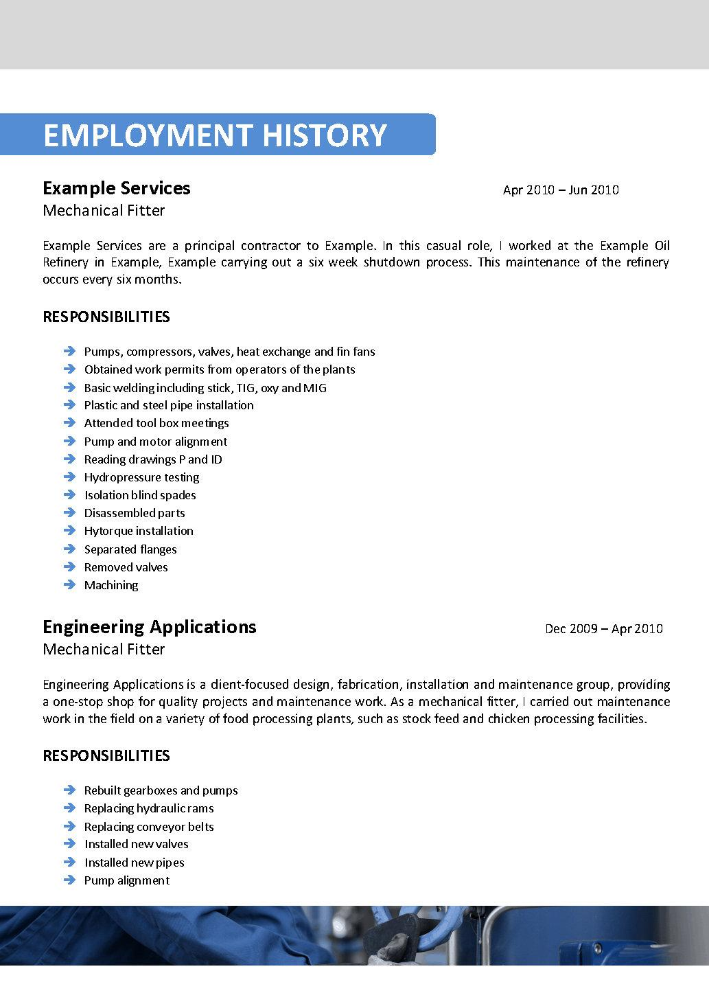 accounting finance professional oil gas resume samples templates