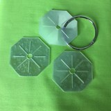 Octagons - Pack of 50
