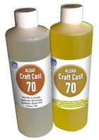 CraftCast 70 Resin 2 kg (2x1kg)