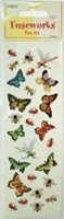 Decals Butterfly