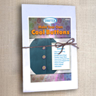 Polymer Clay Button Kit