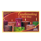 Candle Making Made Easy- Candle Making Kit
