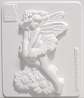 Mould 2235 - Fairy