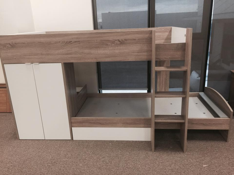 Bunk Bed Very Solid New Design Made In France Goingbunks Biz