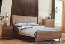 Queen bed room suite 4 pce NEW