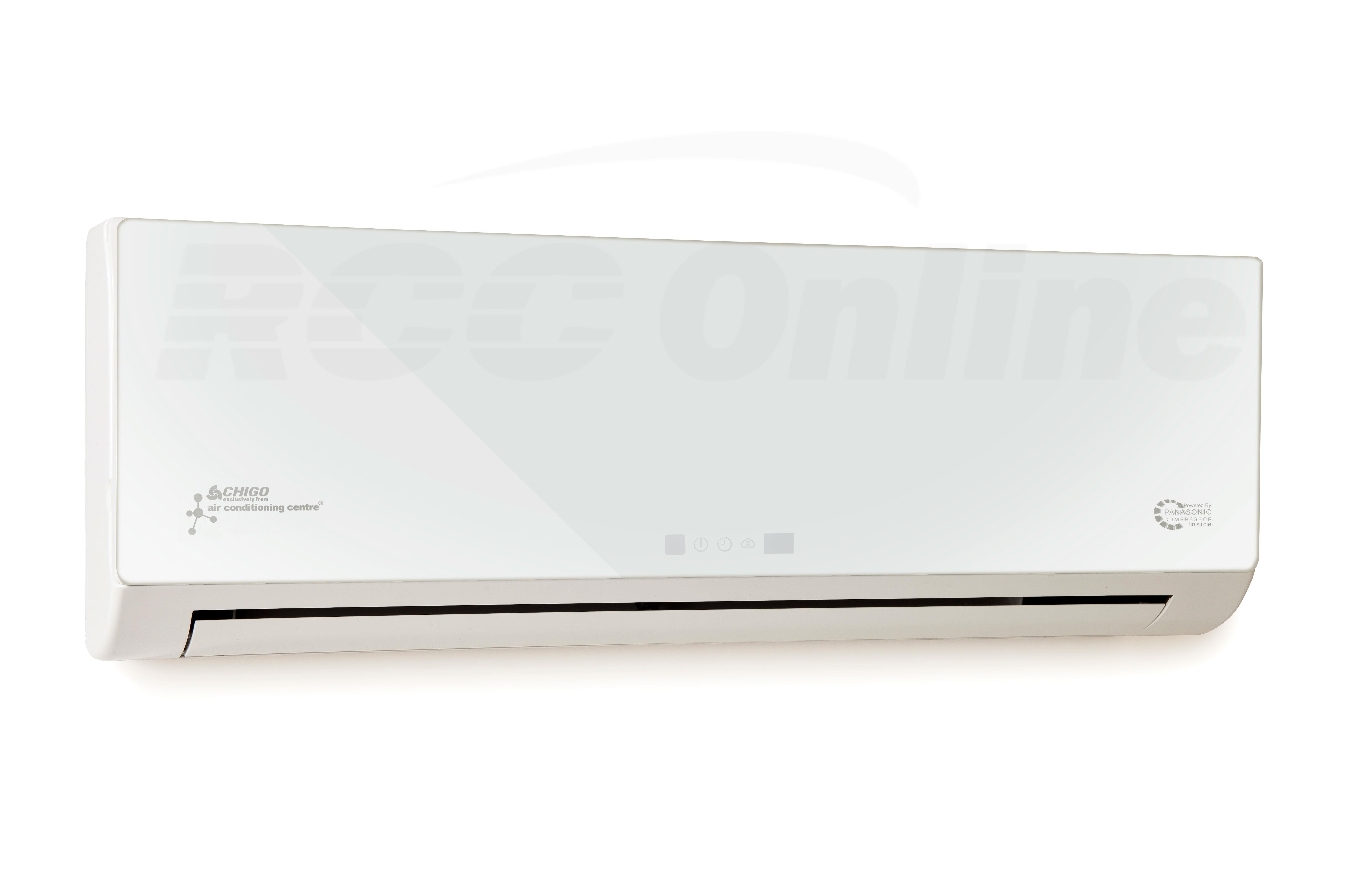 Kfr23 Iwx1c Panasonic Powered Air Conditioner With Wifi
