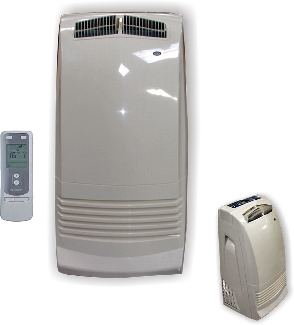 Charmant Gree KYD32 3.2Kw 12,000btu Portable Air Conditioner Aircon247.com |  Discount Portable Air Conditioning, Fixed Air Conditioning, Easy Install Air  ...
