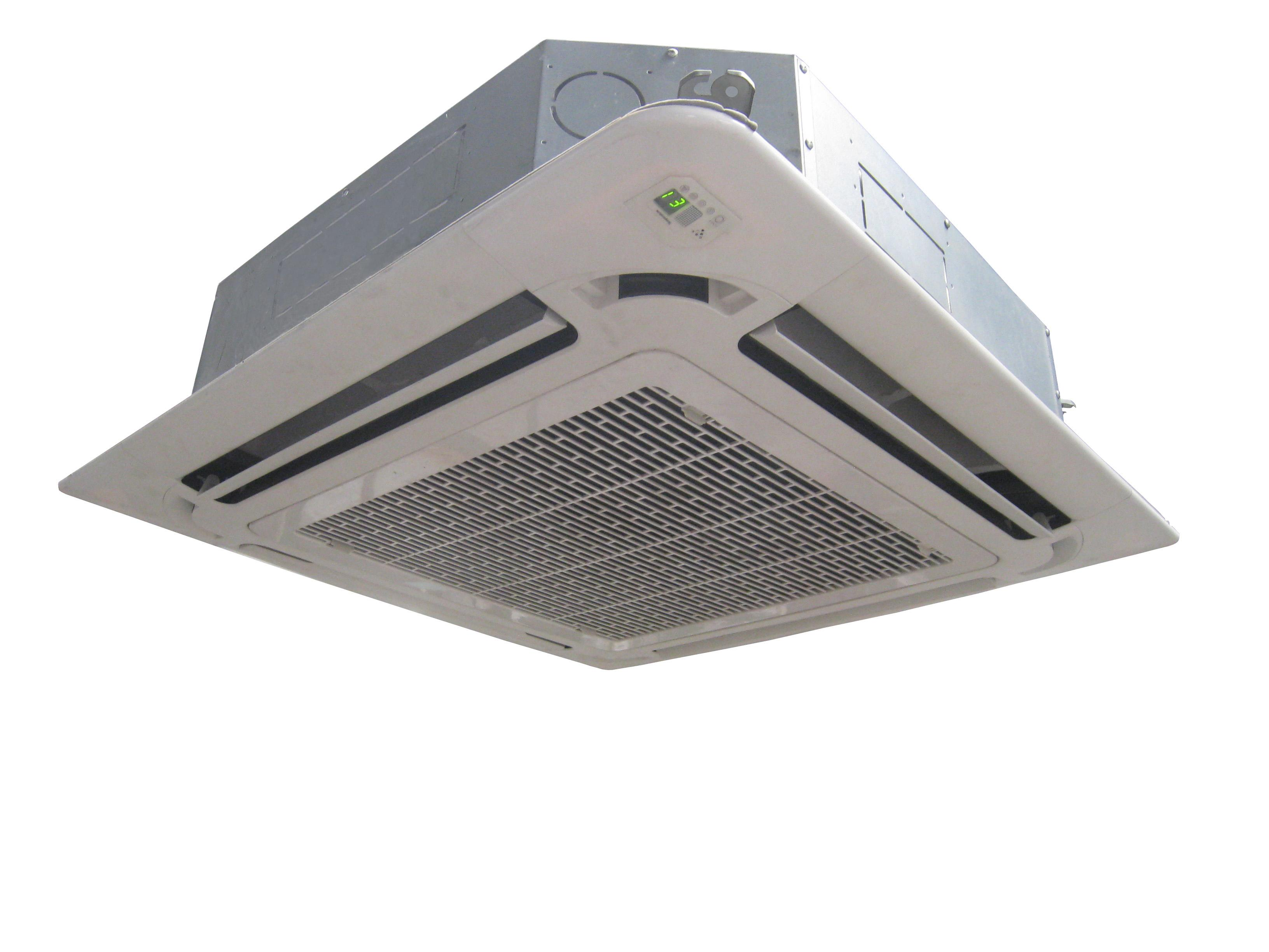 Cassette Air Conditioner: Features and Specifications