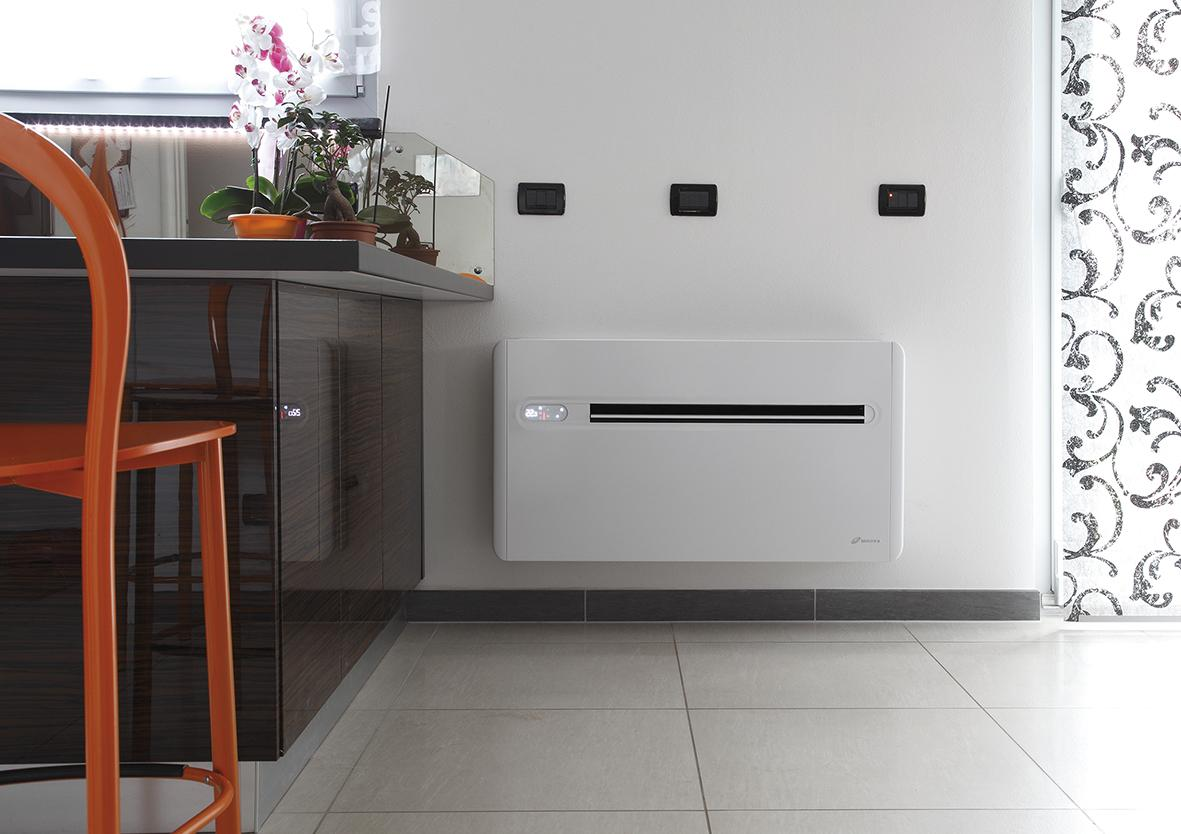 Powrmatic Vision 2 3 All In One 2 3kw Low Temperature Hot