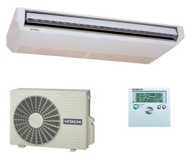 Hitachi Utopia Es Rpc 30fsn3e 7 1kw Inverter Split Ceiling