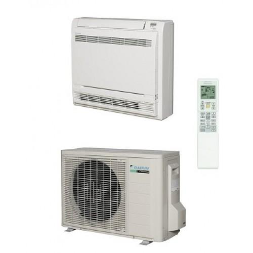 daikin fvxs25f standard inverter 9000btu low wall split air conditioning system aircon247. Black Bedroom Furniture Sets. Home Design Ideas