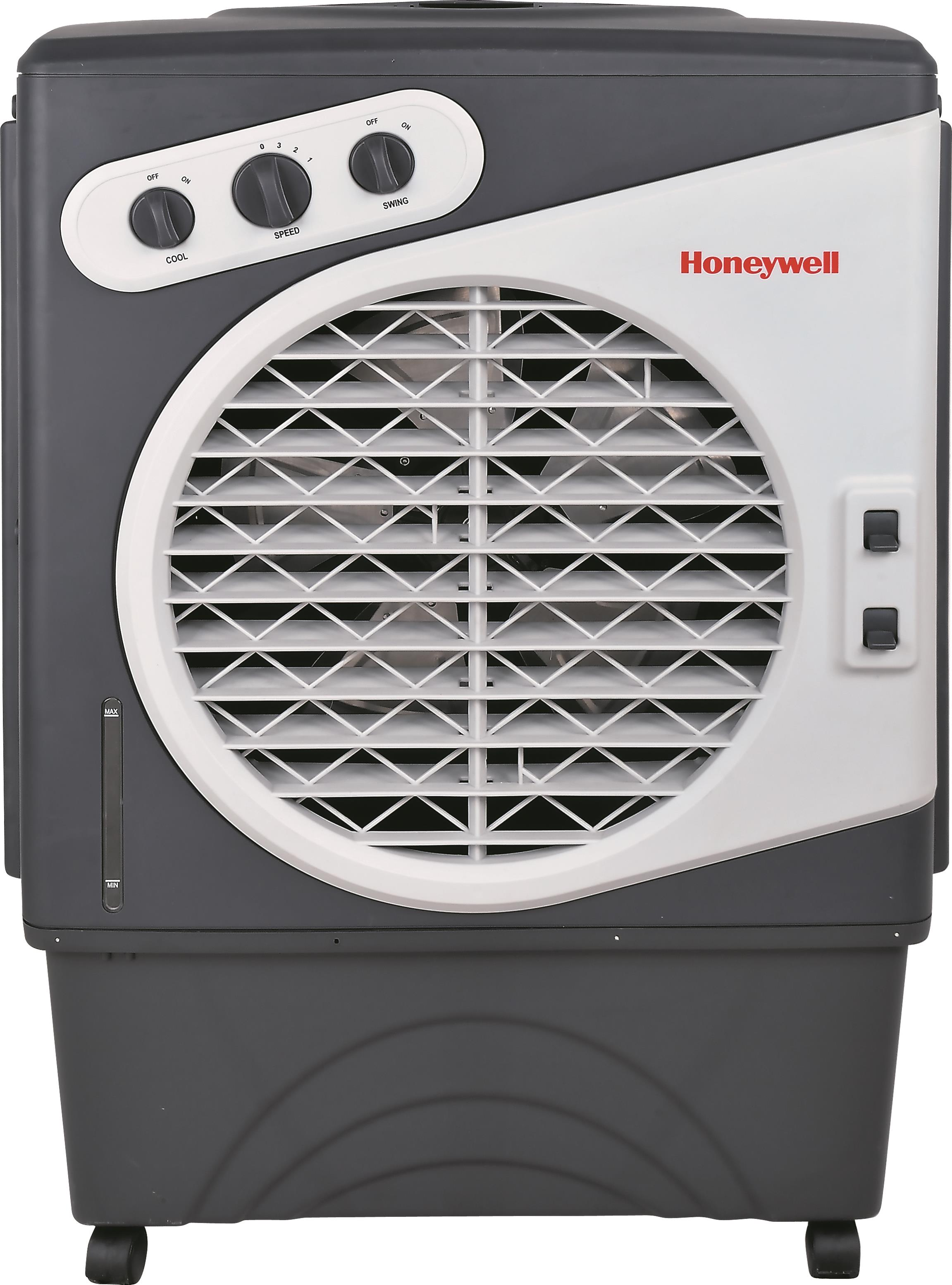 honeywell fr60ec floor standing evaporative air cooler