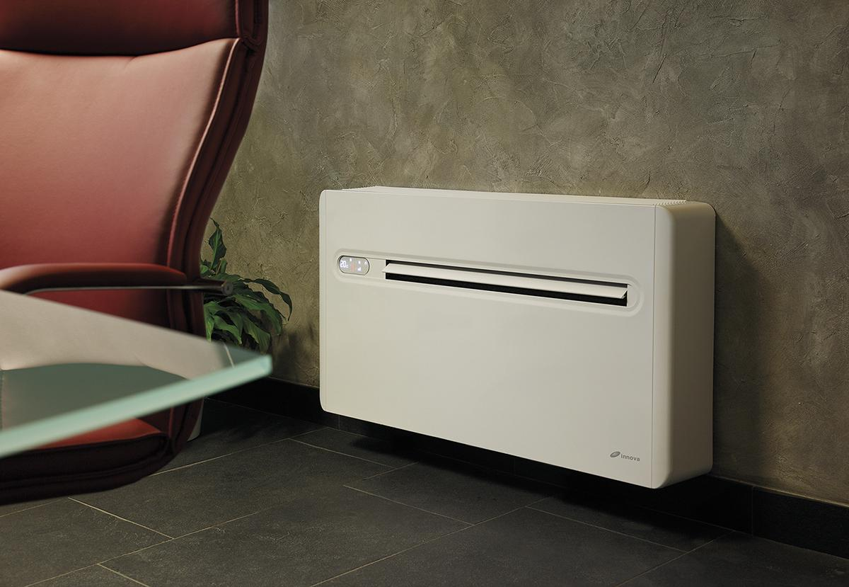 Powrmatic Vision 2 3 All In One 2 3kw Air Conditioning