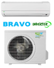 Eco Air ECO1216SD 3.6kw 12000Btu Bravo Inverter 4m Easy Install Air Conditioning system Saturday delivery